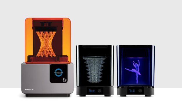 Formlabs Wash Cure