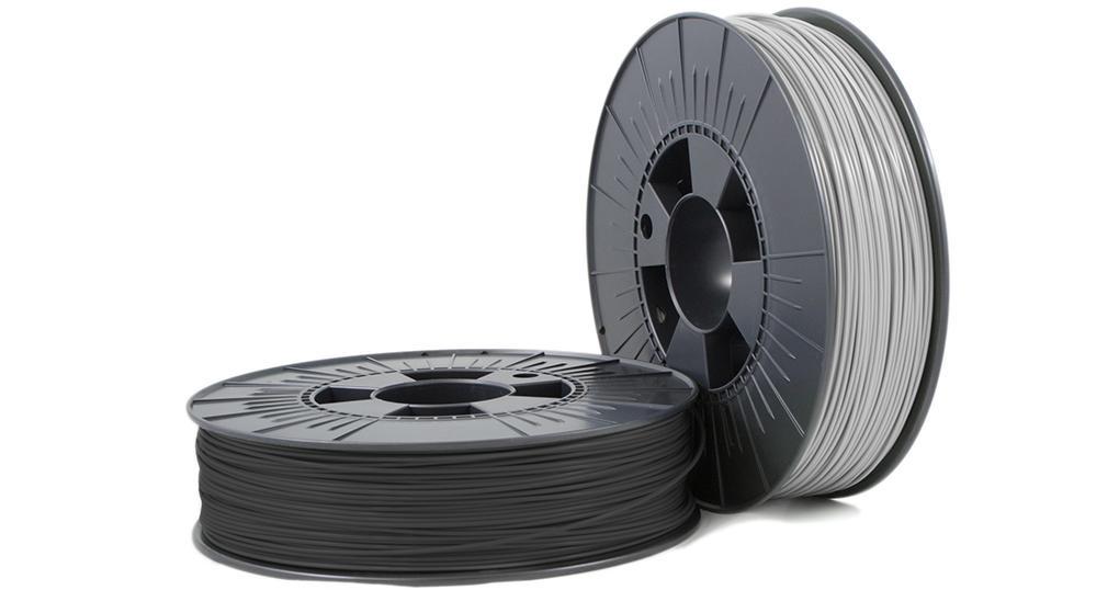 Raise3d gran compatibilidad de materiales
