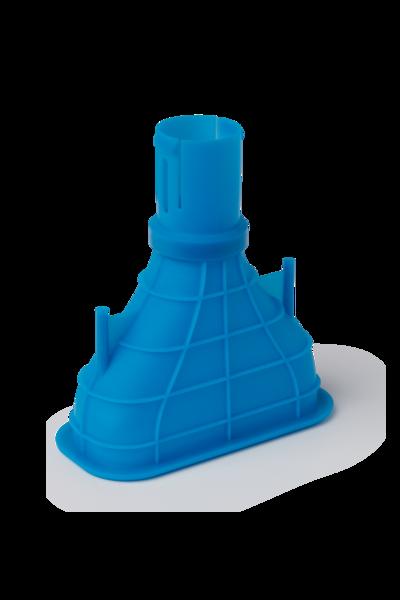 resina Draft de Formlabs
