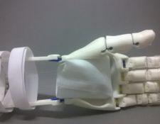 protesis de mano Flexy Hand