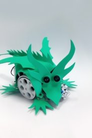 Thingiverse PrintBot Evolution